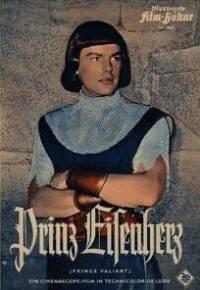 Filmplakat 1954