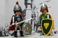 Eisenherz und Gawain